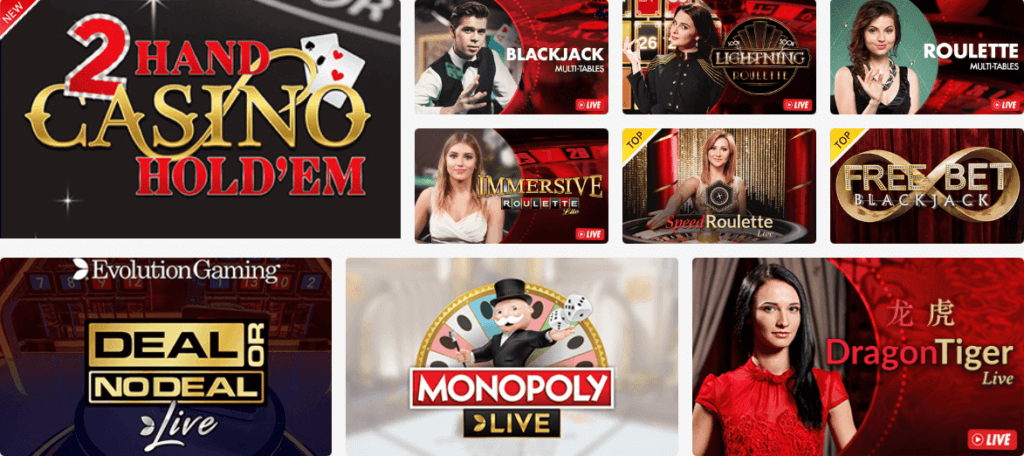 circus-be-live-casino jeux