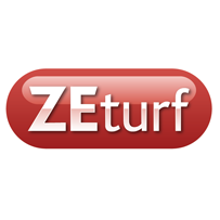 ZEturf Be Logo