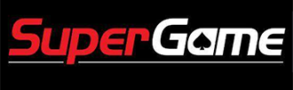 supergame be logo